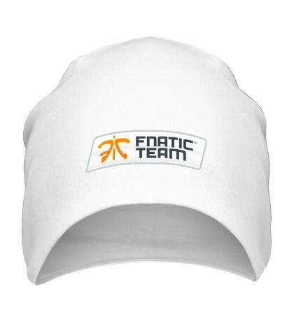 Шапка Fnatic Team Sign