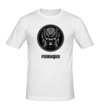 Мужская футболка Predotor