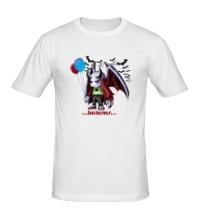 Мужская футболка Small Balanar