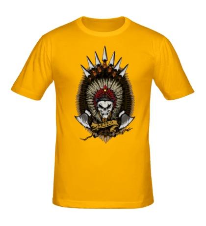 Мужская футболка Inleits