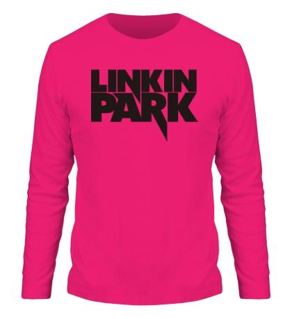 Мужской лонгслив Linkin Park Logo