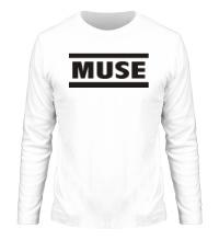 Мужской лонгслив Muse