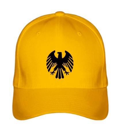 Бейсболка Немецкий орел