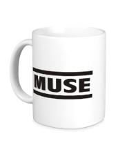 Керамическая кружка Muse