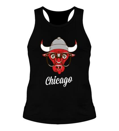 Мужская борцовка SWAG Chicago Bull