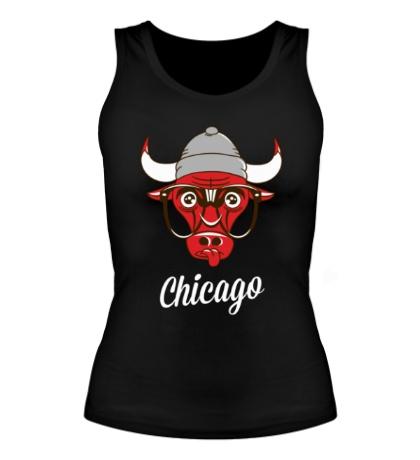 Женская майка SWAG Chicago Bull