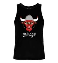 Мужская майка SWAG Chicago Bull