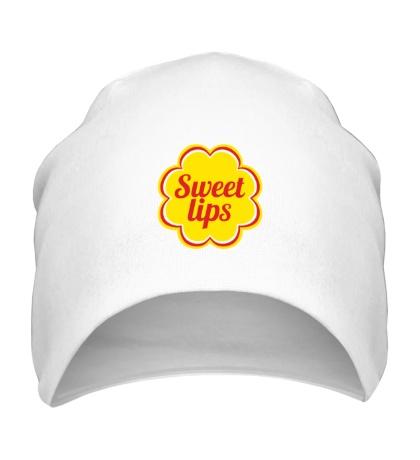 Шапка Sweet lips