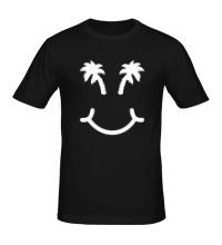 Мужская футболка Хочу в отпуск
