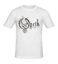Мужская футболка Opeth