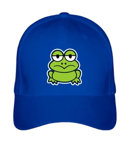 Бейсболка Лягушонок