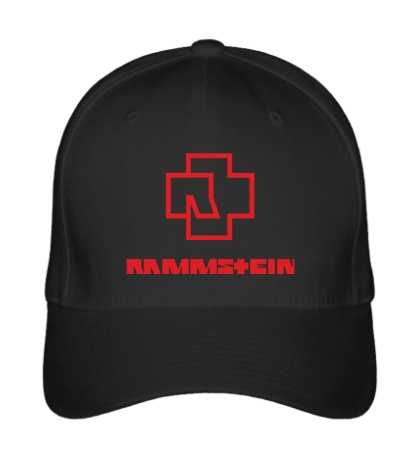 Бейсболка Rammstein