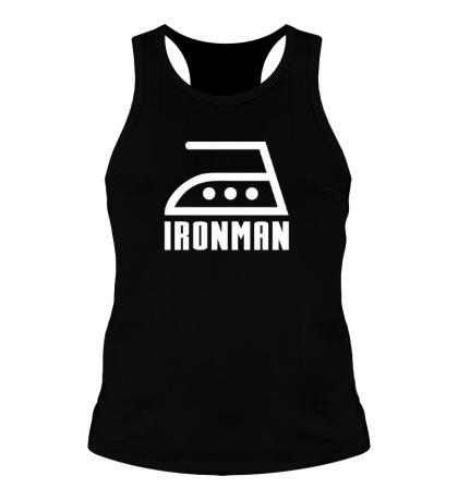 Мужская борцовка Hot Ironman