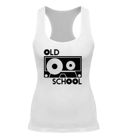 Женская борцовка Old School