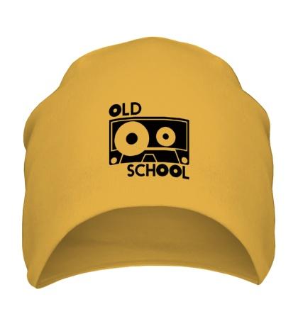 Шапка Old School