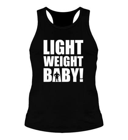Мужская борцовка Light weight babby