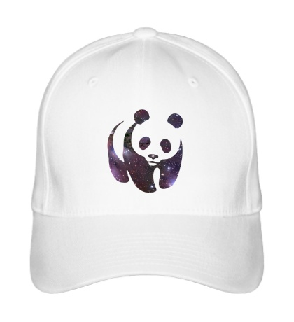 Бейсболка «Космическая панда»