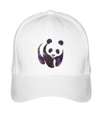 Бейсболка Космическая панда