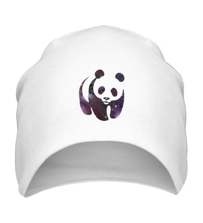 Шапка Космическая панда