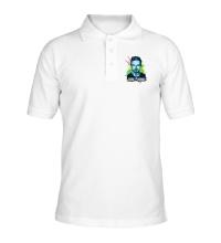 Рубашка поло Jesse Pinkman