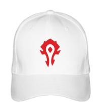 Бейсболка Horde Symbol