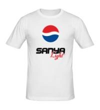 Мужская футболка Саня Лайт