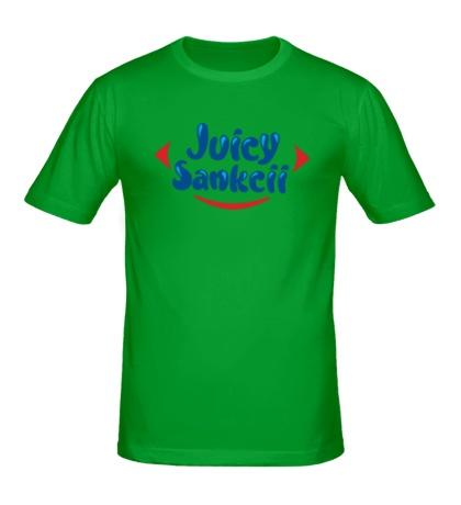 Мужская футболка Джуси Фрут Санкции