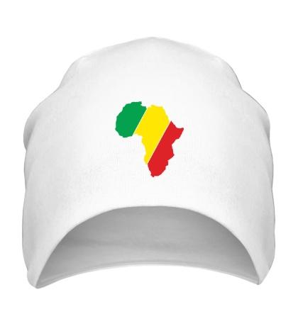 Шапка Мама Африка