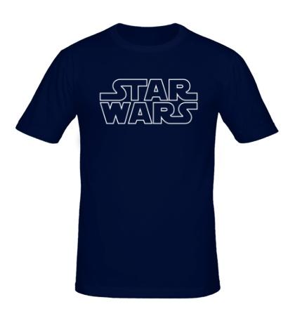 Мужская футболка Star Wars
