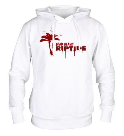 Толстовка с капюшоном Dead Island: Riptide