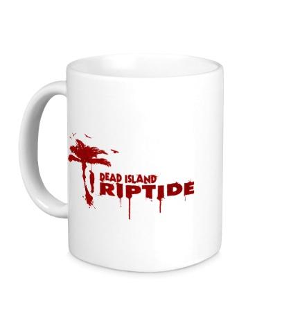 Керамическая кружка Dead Island: Riptide