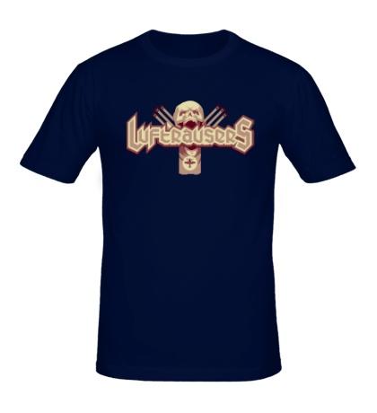 Мужская футболка Luftrausers
