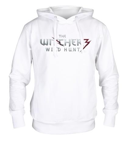 Толстовка с капюшоном The Witcher 3: Wild Hunt