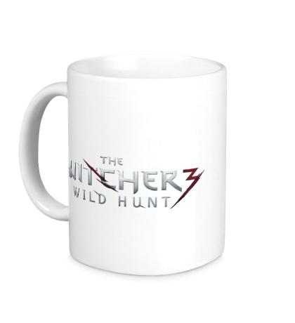 Керамическая кружка The Witcher 3: Wild Hunt
