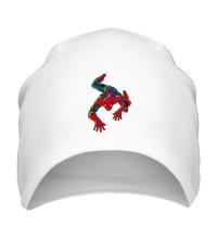 Шапка Spider-Man