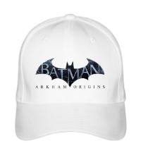 Бейсболка Batman: Arkham Origins