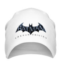Шапка Batman: Arkham Origins