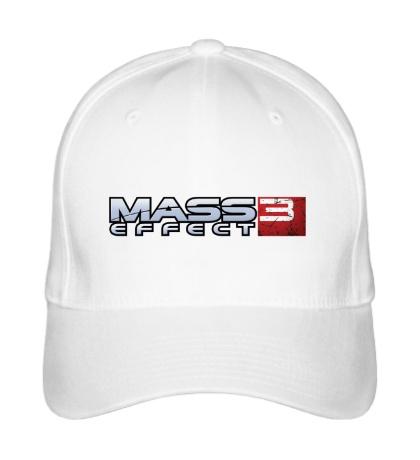 Бейсболка Mass Effect 3