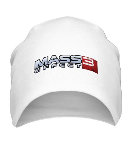 Шапка Mass Effect 3