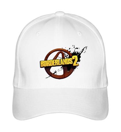 Бейсболка Borderlands 2