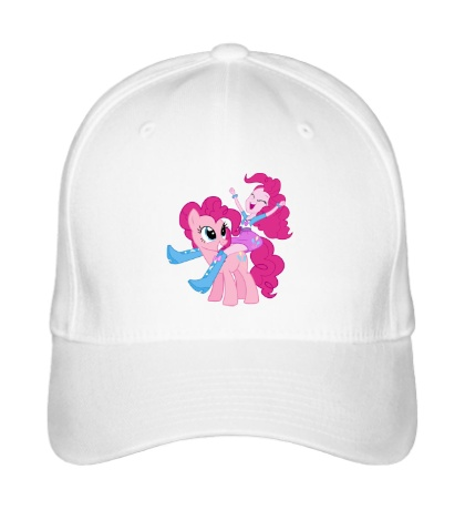 Бейсболка Pinkie Pie and Pinkie Pie