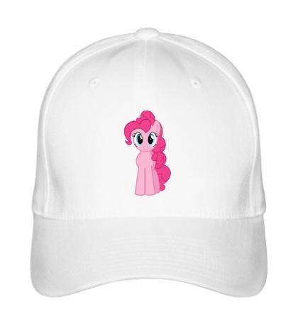 Бейсболка Pinkie Pie