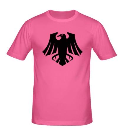Мужская футболка Warhammer 40000: Raven Guard