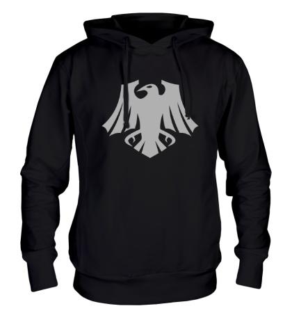 Толстовка с капюшоном Warhammer 40000: Raven Guard
