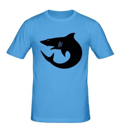 Мужская футболка Warhammer 40000: Sharks