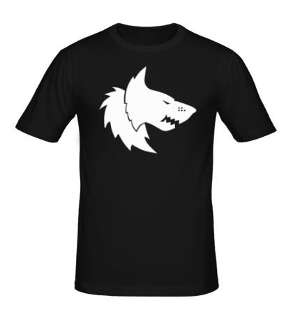 Мужская футболка Space Wolves