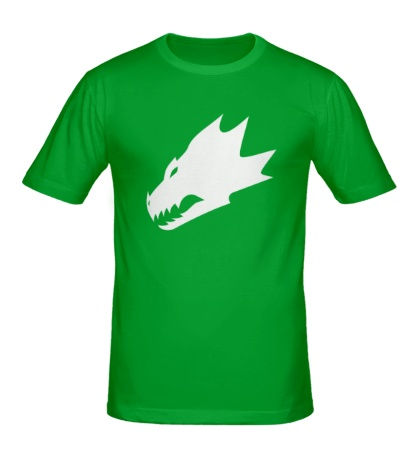 Мужская футболка Warhammer 40000: Salamanders