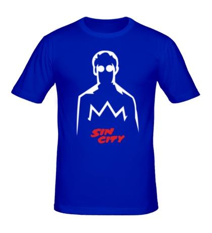 Мужская футболка Sin City Kevin