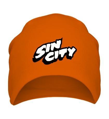 Шапка Sin City