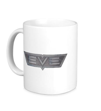 Керамическая кружка EVE